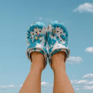 低至4折+新会员7.5折Crocs官网 洞洞鞋夏季大促 清凉有型