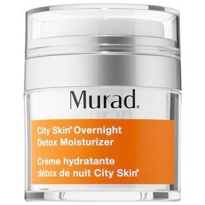 City Skin Overnight Detox Moisturizer - Murad | Sephora