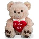 Extra 25% Off Teddy Bears & Stuffed Animals on Sale @ 800Bear