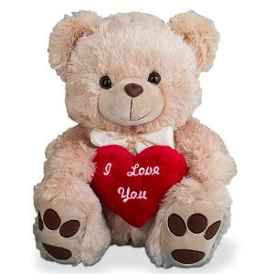 Extra 25% OffTeddy Bears & Stuffed Animals on Sale @ 800Bear