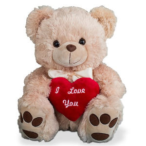 Extra 25% OffTeddy Bears & Stuffed Animals on Sale @ 800Bear