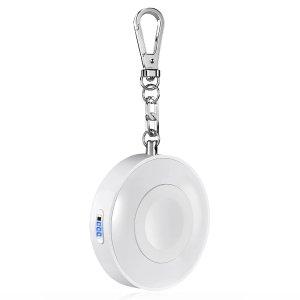 CHOETECH便携Apple Watch 充电宝 MFI认证