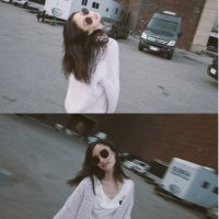 Gucci - GG0061S-007 银色边框墨镜