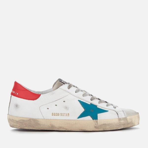 红尾小脏鞋