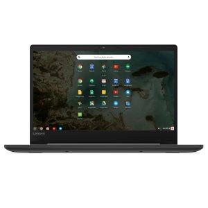 "$159 包邮Lenovo 14"" Chromebook S330 实惠本 (MT8173C 4GB 32GB)"
