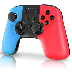 STOGA Remote Pro Controller for Nintendo Switch Console