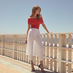 低至2折BCBGMAXAZRIA 精选美衣美裙热卖