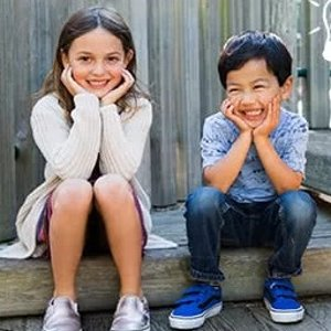 Up to 50% OffthredUP Kids Styles Back to School Sale