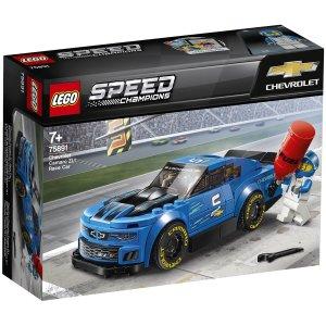 Lego2件£20雪弗兰科迈罗