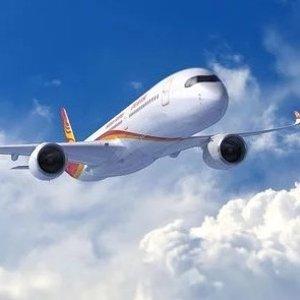 直飞往返US$350起海南航空 加拿大美国墨西哥往返中国机票大促