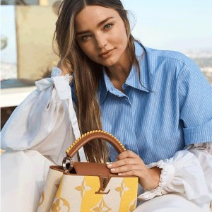 Miss LV绝美手链$500+补货:Louis Vuitton 大牌上新 爆款Bleecker等 收24s独家特供版