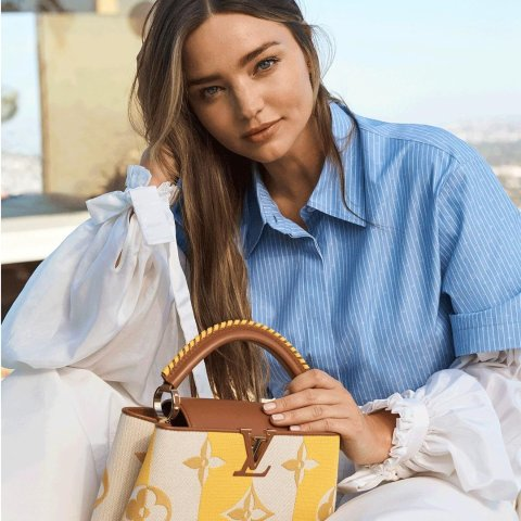 Miss LV绝美手链$500+上新:Louis Vuitton 大牌上新 爆款Bleecker等 收24s独家特供版