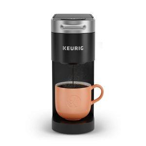 Keurig需订购自动订阅 可随时取消® K-Slim® 咖啡机
