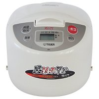 Tiger(虎牌) 微电脑电饭煲5L