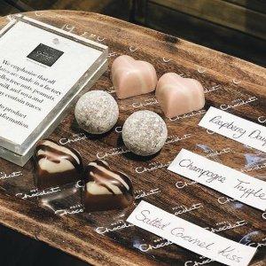 无门槛 8.5折即将截止:Hotel Chocolat 官网全场巧克力复活节大促