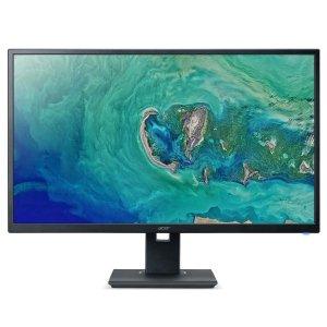 """Acer ET322QU 32"""" Class WQHD IPS FreeSync Monitor"""