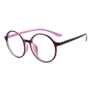 Audrey Round - Purple