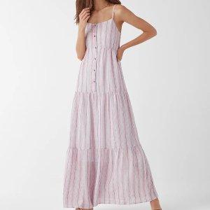 SplendidPromenade Maxi Dress