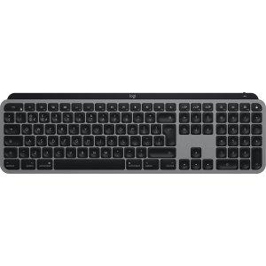 LogitechMX Keys 专业无线键盘 MAC版