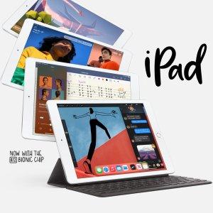 Apple Special EventiPad Gen 8 10.2