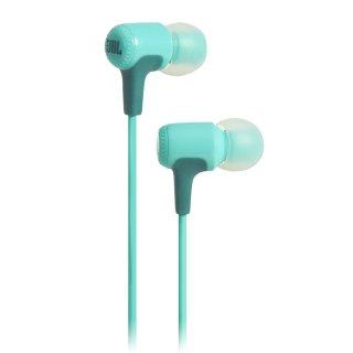 $12.95 (原价39.95)JBL E15 日常通勤 线控入耳式耳机 三色可选