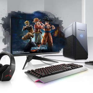 Save up to $860 Gaming & XPS PC Deals @Dell