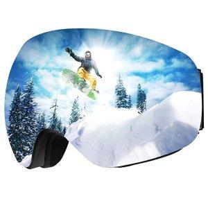 $19.99OMORC OTG Ski Goggles