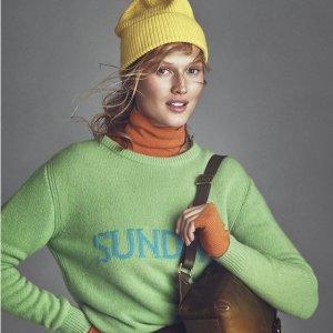 低至4折+额外7.5折独家:Coltorti Boutique 大牌时尚毛衣热卖,多款时髦针织等你收