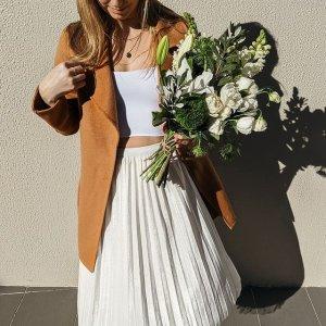 低至2折Belle & Bloom 精美外套专场热卖 前男友羊毛外套$62