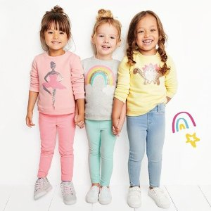 Last Day: 50%-70% Off + Free Shipping + Extra 25% Off $40++ Fun Cash President's Day Sale @ OshKosh B'Gosh