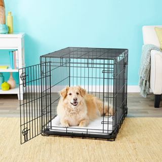 全场8.5折Frisco 狗狗笼子、安全围栏等促销