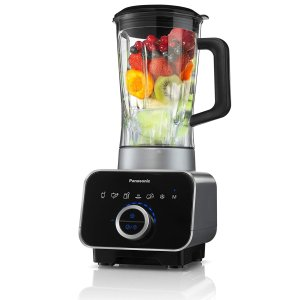 Panasonic MX-ZX1800 High Speed Blender with Ice Jacket Accessory