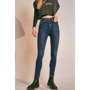 BDG牛仔裤
