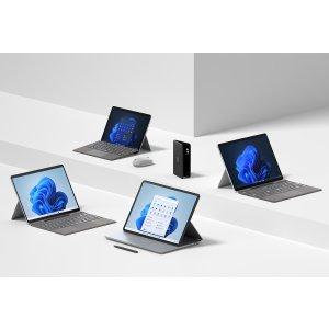 新成员Laptop Studio登场