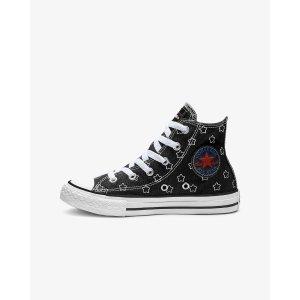 056e7028a186a5 Conversex Hello Kitty Chuck Taylor All Star High Top Big Kids  Shoe. Nike.   45.00. Converse x Hello ...