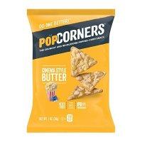 POPCORNERS 玉米片 黄油口味 40包装