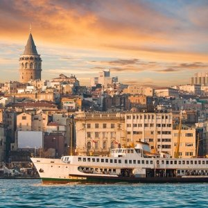 From $5996  Day Turkey Tour with Air and Hotel  Departure from New York