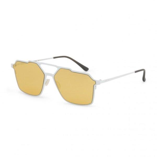 黄色镜片墨镜