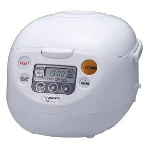 $83.99 (原价$149.99)Zojirushi 5.5-cup 电饭煲