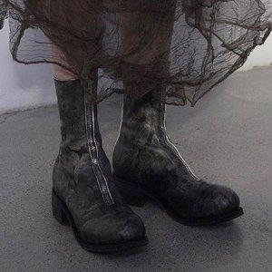 低至6折 £830收Guidi鞋Guidi 潮流暗黑靴热卖 秋冬有型穿搭必备 新配色上市