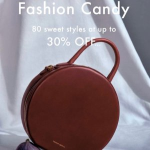 Up to 30% OffMytheresa Daily Fashion Candy Sale