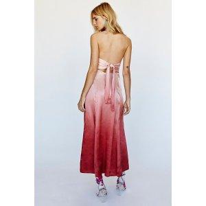 Free PeopleSunset Midi Dress