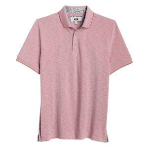 3件$69男士Polo 衫