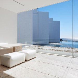 单晚400+ 适合蜜月旅拍设计感酒店推荐:墨西哥圣卢卡斯角极简设计酒店