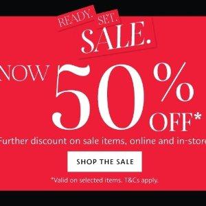 5折 皇后水套装$45比黑五低:Sephora 折扣升级, 海量新品加入