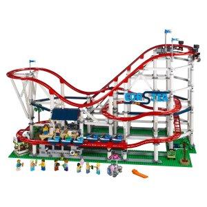 Lego过山车 10261 | Creator专家系列