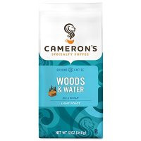 Cameron's Woods & Wate 有机咖啡豆 12oz