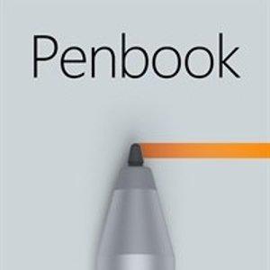 限时免费(原价$25.99)Penbook Windows 手绘笔记写作业软件