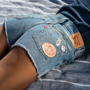 As Low As $39.99Levis Shorts Flash Sale