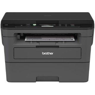 Brother HL-L2390DW 单色激光多功能打印机